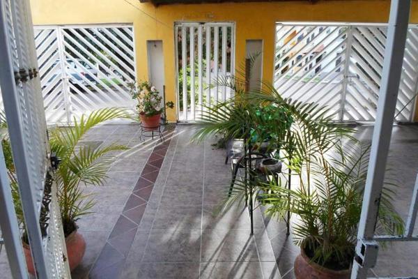 Foto de casa en venta en s/n , camino real, durango, durango, 10046777 No. 05