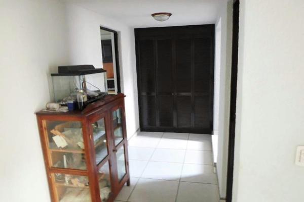 Foto de casa en venta en s/n , camino real, durango, durango, 10046777 No. 08