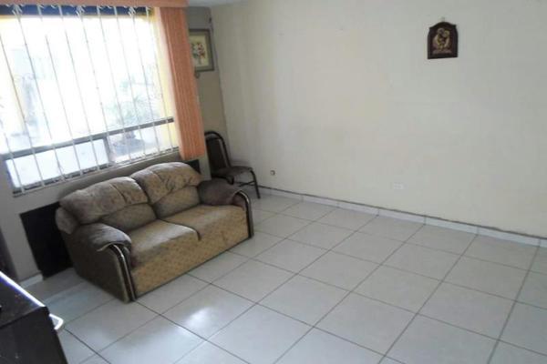 Foto de casa en venta en s/n , camino real, durango, durango, 10046777 No. 09