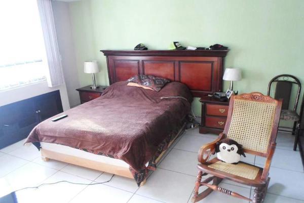 Foto de casa en venta en s/n , camino real, durango, durango, 10046777 No. 10