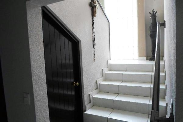Foto de casa en venta en s/n , camino real, durango, durango, 10046777 No. 12