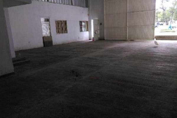 Foto de bodega en renta en sn , camino real, durango, durango, 8189751 No. 05