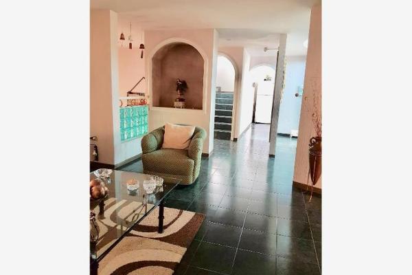 Foto de casa en venta en s/n , camino real, durango, durango, 9949712 No. 05