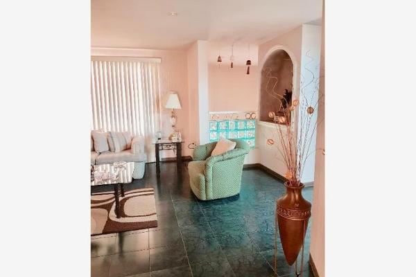 Foto de casa en venta en s/n , camino real, durango, durango, 9949712 No. 11