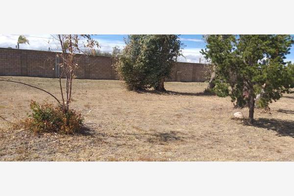 Foto de terreno habitacional en venta en sn , campestre de durango, durango, durango, 17578399 No. 03