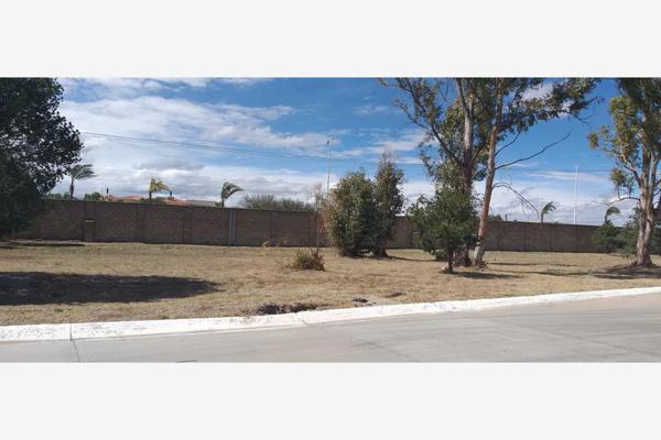 Foto de terreno habitacional en venta en sn , campestre de durango, durango, durango, 17578399 No. 04