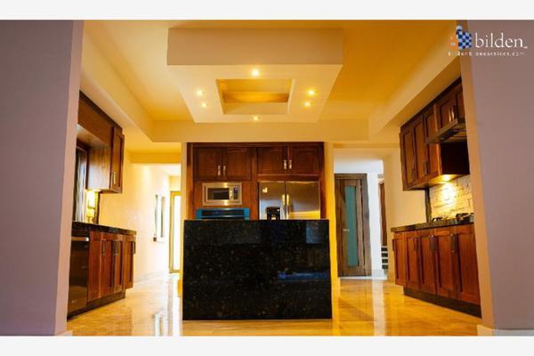Foto de casa en venta en s/n , campestre de durango, durango, durango, 0 No. 01