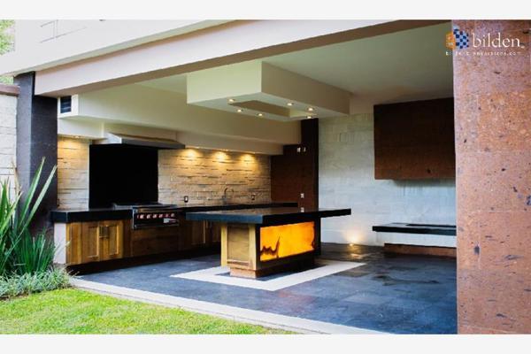 Foto de casa en venta en s/n , campestre de durango, durango, durango, 0 No. 08