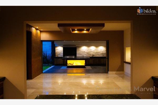 Foto de casa en venta en s/n , campestre de durango, durango, durango, 0 No. 09