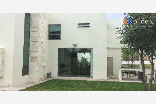 Foto de casa en venta en sn , campestre de durango, durango, durango, 0 No. 08