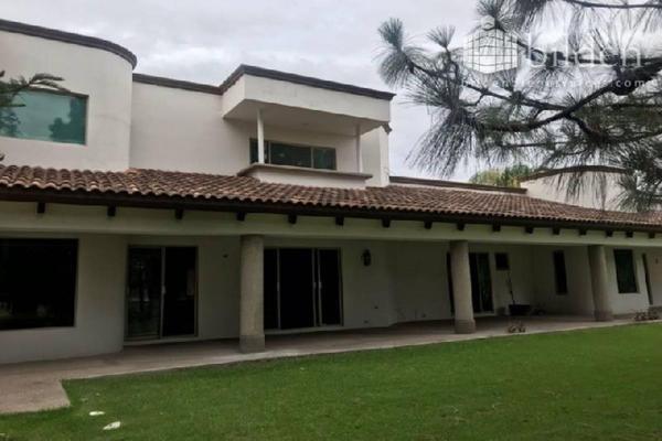 Foto de casa en venta en s/n , campestre de durango, durango, durango, 9981466 No. 01