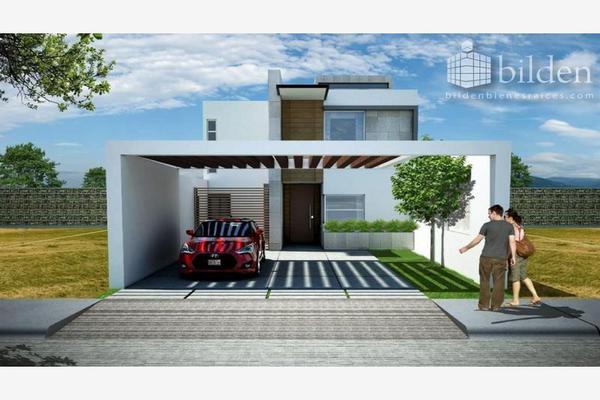 Foto de casa en venta en s/n , campestre de durango, durango, durango, 9981852 No. 01