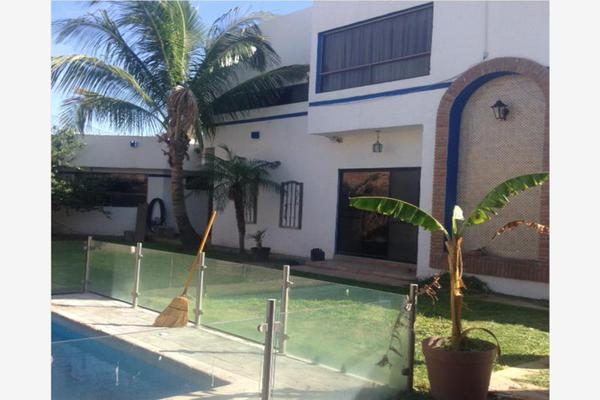Foto de casa en venta en s/n , campestre la rosita, torre?n, coahuila de zaragoza, 4680746 No. 05