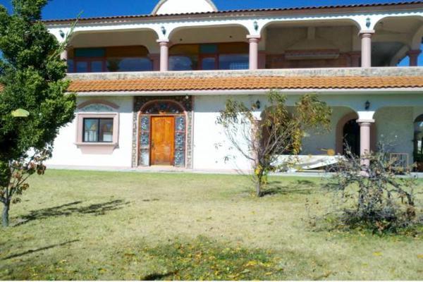 Foto de casa en venta en s/n , campestre martinica, durango, durango, 10095535 No. 03