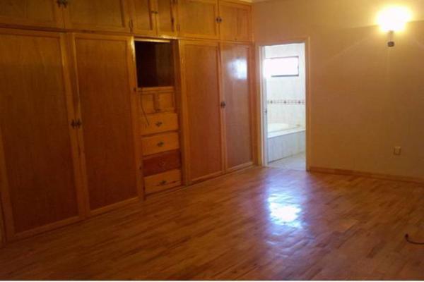 Foto de casa en venta en s/n , campestre martinica, durango, durango, 10095535 No. 07
