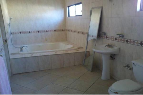Foto de casa en venta en s/n , campestre martinica, durango, durango, 10095535 No. 09