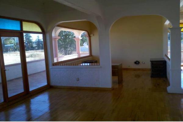 Foto de casa en venta en s/n , campestre martinica, durango, durango, 10095535 No. 10