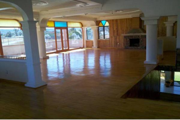 Foto de casa en venta en s/n , campestre martinica, durango, durango, 10095535 No. 11