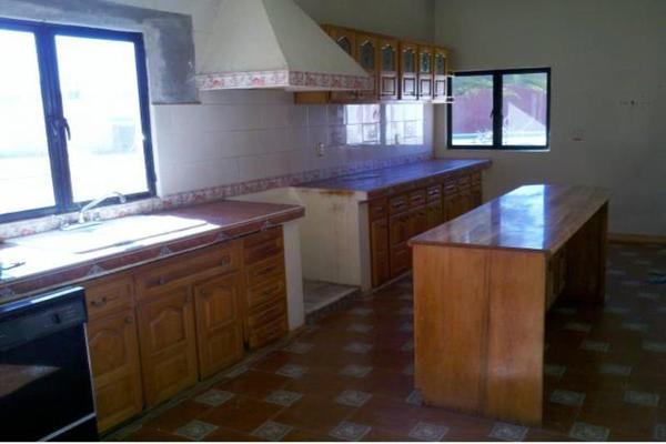 Foto de casa en venta en s/n , campestre martinica, durango, durango, 10095535 No. 12