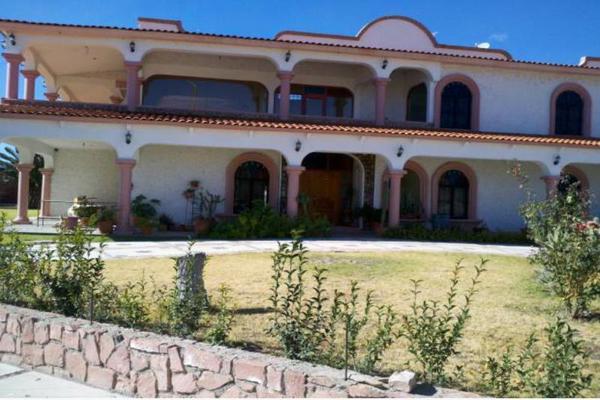 Foto de casa en venta en s/n , campestre martinica, durango, durango, 10095535 No. 13