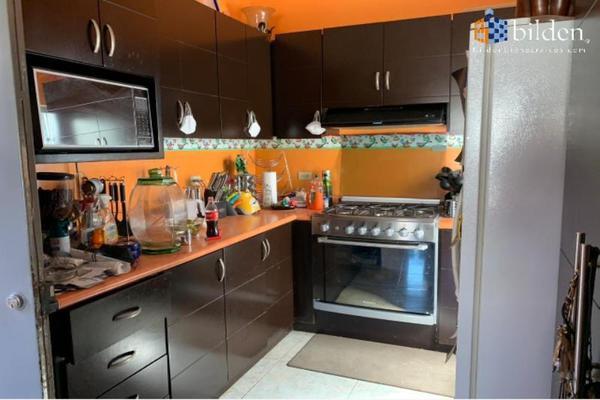 Foto de casa en venta en s/n , campestre martinica, durango, durango, 0 No. 02