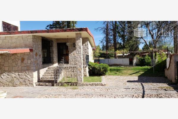 Foto de casa en venta en s/n , campestre martinica, durango, durango, 9959154 No. 01