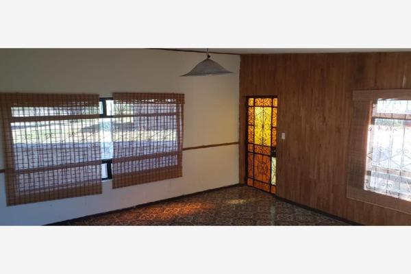 Foto de casa en venta en s/n , campestre martinica, durango, durango, 9959154 No. 04
