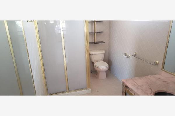 Foto de casa en venta en s/n , campestre martinica, durango, durango, 9959154 No. 06