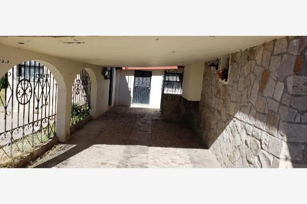 Foto de casa en venta en s/n , campestre martinica, durango, durango, 9959154 No. 09