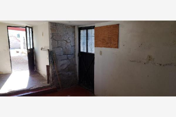 Foto de casa en venta en s/n , campestre martinica, durango, durango, 9959154 No. 10