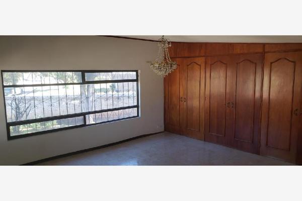 Foto de casa en venta en s/n , campestre martinica, durango, durango, 9959154 No. 13