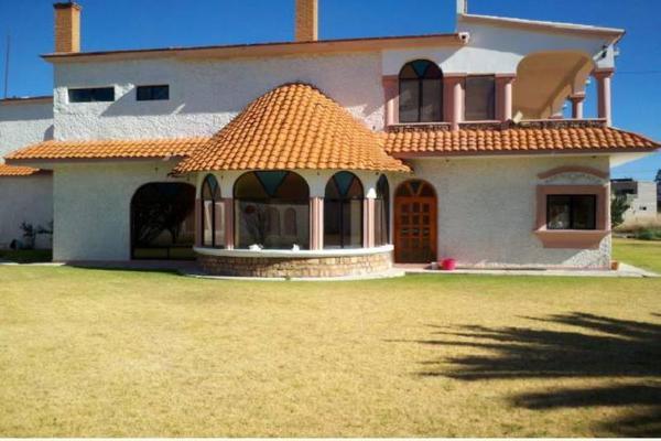 Foto de casa en venta en s/n , campestre martinica, durango, durango, 9974527 No. 02
