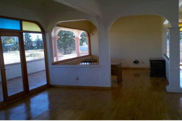 Foto de casa en venta en s/n , campestre martinica, durango, durango, 9974527 No. 03