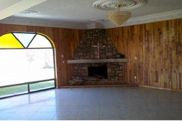 Foto de casa en venta en s/n , campestre martinica, durango, durango, 9974527 No. 04