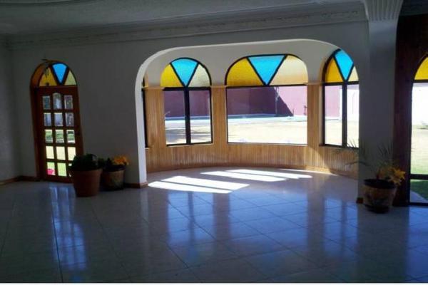 Foto de casa en venta en s/n , campestre martinica, durango, durango, 9974527 No. 06