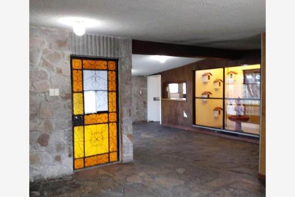 Foto de casa en venta en s/n , campestre martinica, durango, durango, 9986625 No. 04
