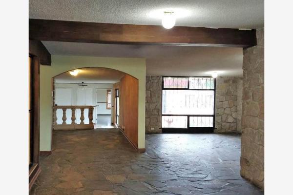 Foto de casa en venta en s/n , campestre martinica, durango, durango, 9986625 No. 02