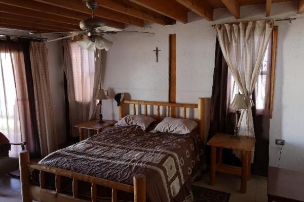 Foto de casa en venta en s/n , campestre martinica, durango, durango, 9988592 No. 09