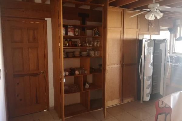 Foto de casa en venta en s/n , campestre martinica, durango, durango, 9988592 No. 11