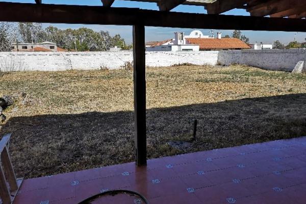 Foto de casa en venta en s/n , campestre martinica, durango, durango, 9988592 No. 12