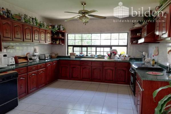 Foto de casa en venta en s/n , campestre martinica, durango, durango, 9991941 No. 03