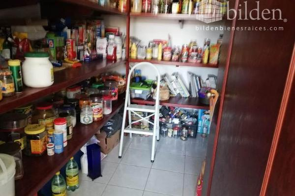 Foto de casa en venta en s/n , campestre martinica, durango, durango, 9991941 No. 18