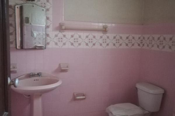 Foto de casa en venta en s/n , campestre, mérida, yucatán, 9968452 No. 06