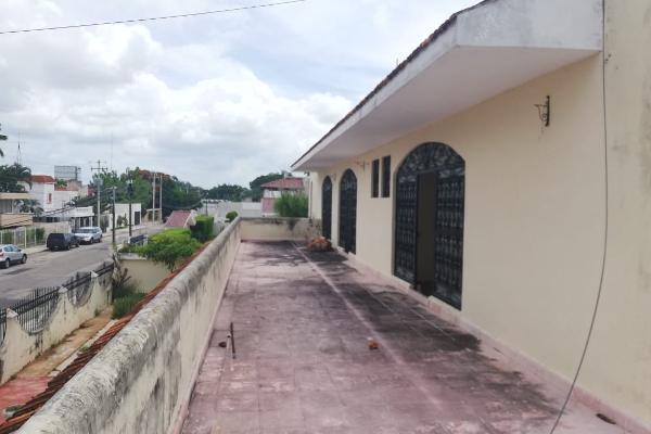 Foto de casa en venta en s/n , campestre, mérida, yucatán, 9968452 No. 13