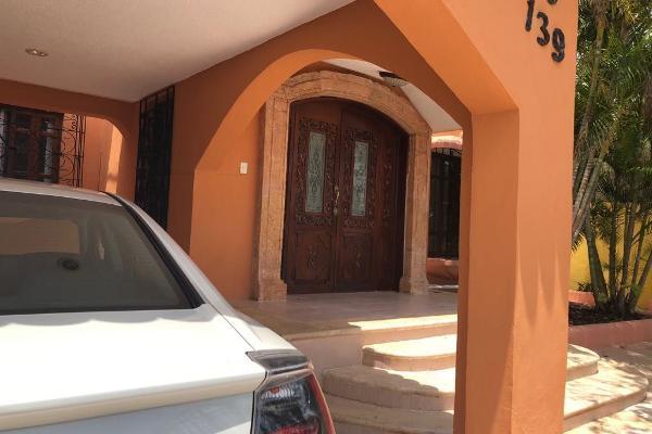 Foto de casa en venta en s/n , campestre, mérida, yucatán, 9984910 No. 03