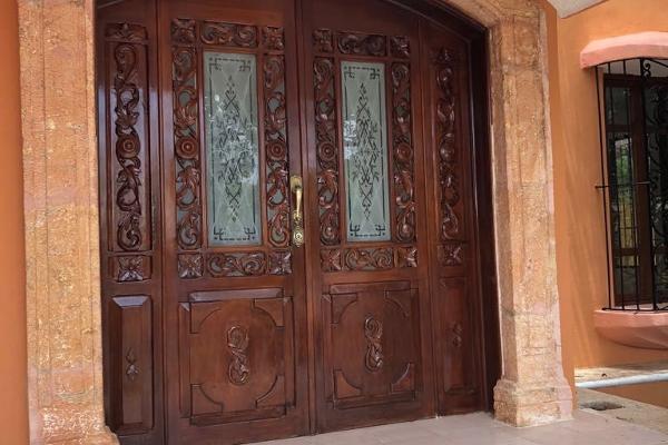 Foto de casa en venta en s/n , campestre, mérida, yucatán, 9984910 No. 06
