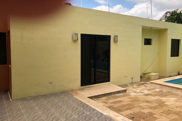 Foto de casa en venta en s/n , campestre, mérida, yucatán, 9984910 No. 10