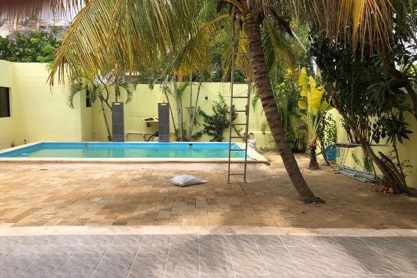 Foto de casa en venta en s/n , campestre, mérida, yucatán, 9984910 No. 11