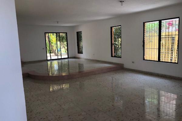 Foto de casa en venta en s/n , campestre, mérida, yucatán, 9984910 No. 13