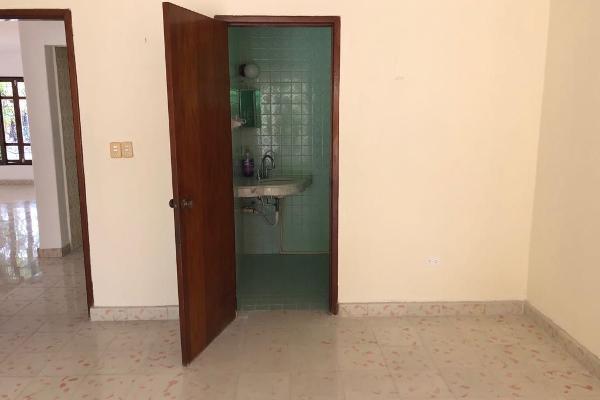 Foto de casa en venta en s/n , campestre, mérida, yucatán, 9984910 No. 07